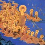 Bodhisattvas in Samadhi