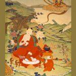 It is as if bodhi lay in the palm of one's own right hand.