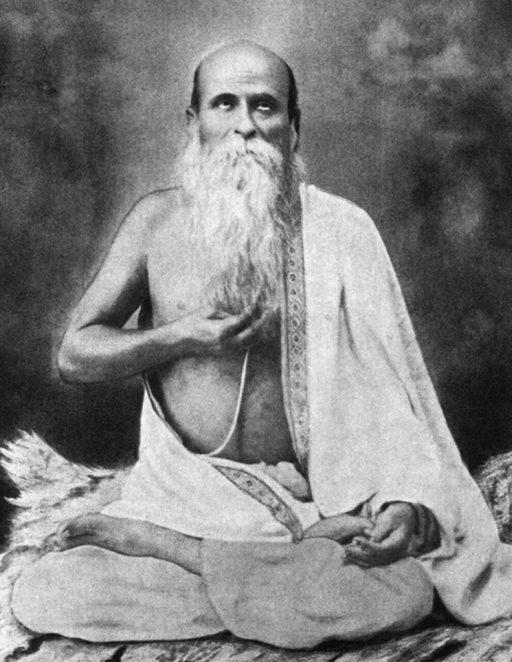 Nagendranath Bhaduri the Levitating Saint