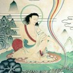 The Magic Life of Milarepa