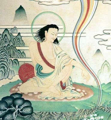 Of the milarepa life pdf