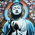 Turn Afflictions into Bodhi