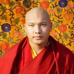 The Gyalwang Karmapa Gave a talk at the Root Institute