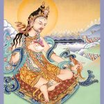 The Mahamudra Transmission from Tilopa to Naropa