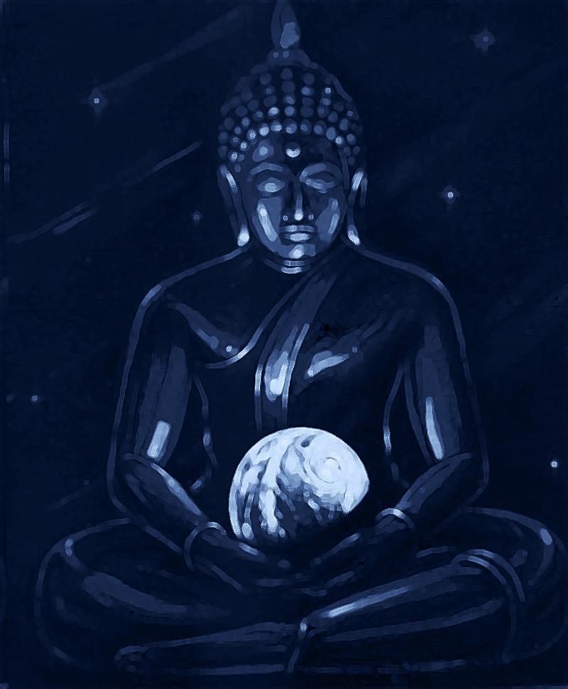 BUDDHA-VOID