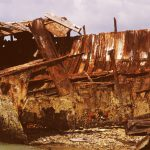 A Shipwreck of Fetters