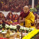 "Gyalwang Karmapa's Teaching on ""Three Primary Elements of the Path"""