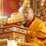 Karmapa on 'Definite Emergence'