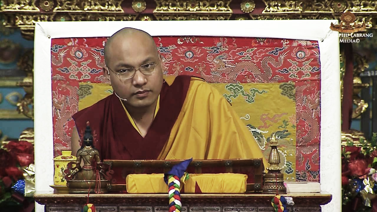 Karmapa-No-Eat-Meat-B